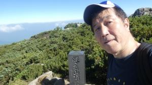 二度目の燧ケ岳20200821