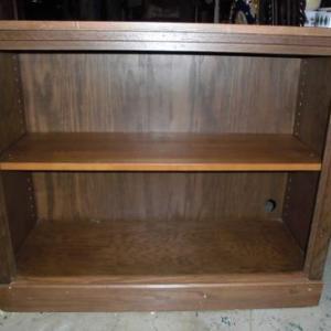 アメリカ家具 オーク材 ブックケース 本箱