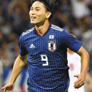 「南野拓実」と「酒井宏樹」は日本サッカーの宝!