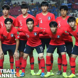 【 W杯アジア2次予選 】韓国さん、敵地でレバノンと引き分けるwww
