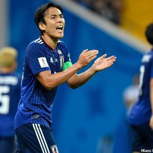 東京五輪の日本代表のOA枠に長谷部誠を推す声・・・