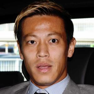 本田圭佑さん、政治家にはならない模様!