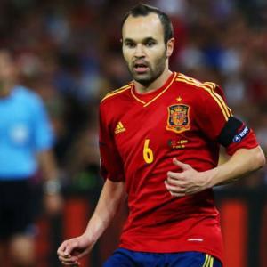スペイン史上最高のサッカー選手ってさあ