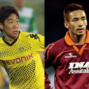 「アジアのサッカー史上最も重要な5人」に選ばれる日本人選手とは?