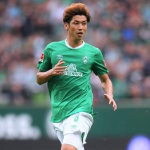 サッカー日本代表のエース大迫さん、ドイツで全然通用してない