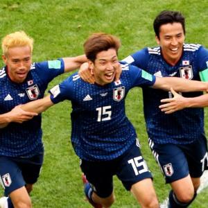 サッカー日本代表で大迫勇也に代わるワントップ…