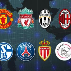 海外サッカーを見たいんやがどのクラブ・リーグを見ればええんや??