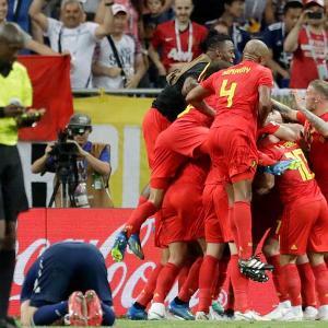サッカー日本代表がロシアW杯のベルギー戦で2-0のときに守備に徹していれば…