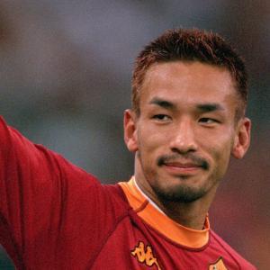 キッズ「中田英寿って誰?サッカー上手かったの?」