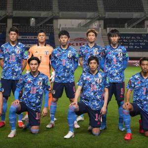 W杯アジア2次予選でのサッカー日本代表のシュート数が半端ないwww