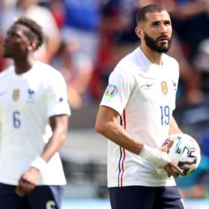 【ゴール動画】EURO2020「ハンガリー×フランス」試合結果!