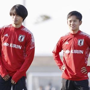 U24日本代表・三笘薫さんが海外で通用しなさそうな理由www