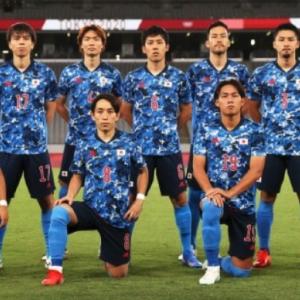 【日本代表】今大会のベストメンバーと交代で出していい選手w