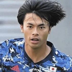 日本代表・三笘、フランス戦スタメンwww