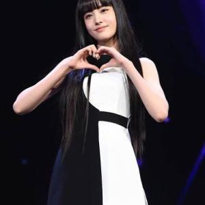【画像】K-POPにガチのSクラス美少女現るw
