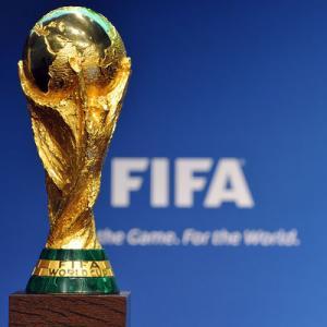 カタールW杯アジア最終予選に進出した国www