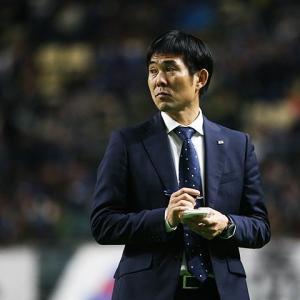 日本のサッカーファン、日本代表・森保一監督への見方を変え始めるwww