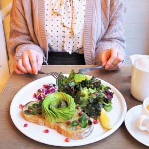 おしゃれなカフェでボタニカルなメニューを堪能できるBOTANIST cafe☆