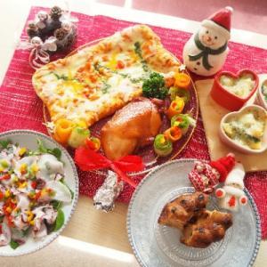 【簡単・時短】Christmas(クリスマス)パーティーはシュガーレディにおまかせ☆