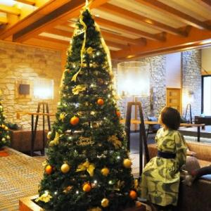 【水上温泉】オールインクルーシブの「みなかみホテルジュラク」で家族旅行を楽しむ ☆