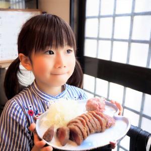 【東京グルメ】奇跡の牛カツと焼かないハンバーグを楽しめる巣鴨の隠れ家的お店を発見☆