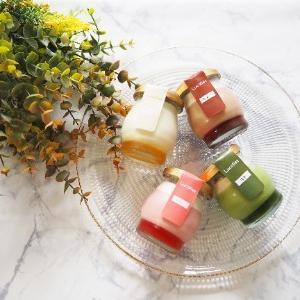 【おうちカフェ・美容や健康に良い栄養素がたっぷりなのにおいしい豆乳スイーツLucollet☆】