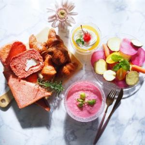 【おうちごはん】お取り寄せした完全無添加のスープや無農薬野菜たっぷりのランチ☆