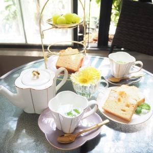 【お取り寄せ・おうちカフェ】高級パウンドケーキ専門店・YOU&G+cafe