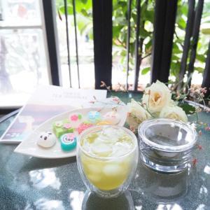 【お取り寄せ・おうちカフェ】お茶の定期便「TOKYO TEA JOURNAL」