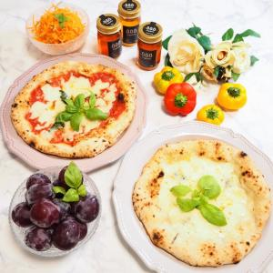 【お取り寄せ】めざましどようびでも紹介された楽天で大人気のナプレのピッツァ