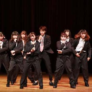 Yちゃんダンス部