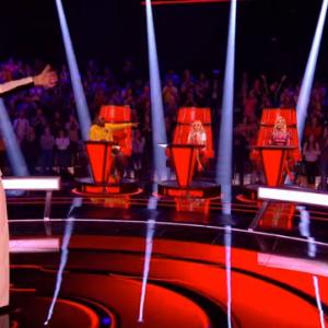 The Voice Kids UK 2020 : バトルラウンド #2