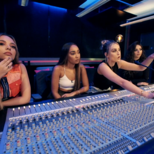 """Little Mix The Search #4 """"Vocal & Instrument"""""""