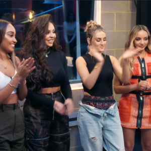 """Little Mix The Search #3 """"Girls Vocal"""""""