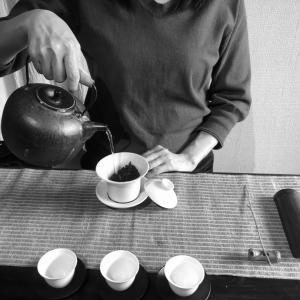 美味しいお茶を入れるために大切なこと①