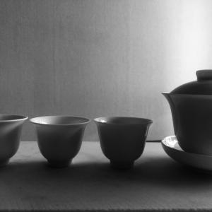 【思いを形に】茶禅草堂オリジナル中国茶器が完成しました