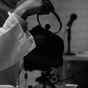 【お茶からのメッセージ】心をゆるめる 魂に沿う