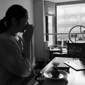 【中国茶オンラインレッスン】 五感が開いていく瞬間を体感