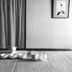 【初心奉茶 】「初中級講座 おもてなし茶会 の講」