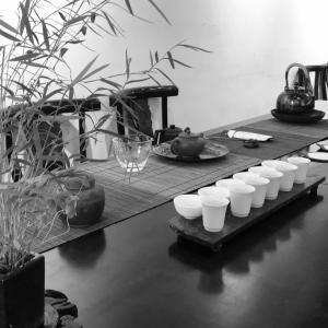 夏限定 2日間集中 〜中国茶に親しむ 中国茶入門講座 〜