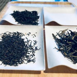 茶禅草堂 中国茶 初中級講座 中国紅茶に親しむ