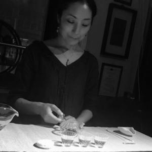 【お茶と薬膳 季節の薬膳(夏)】 講座