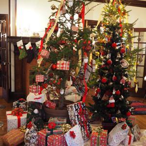 横浜山手西洋館クリスマス2019~山手111番館