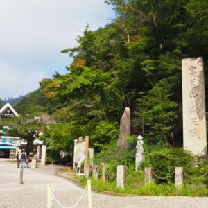 高尾山 6号路を登った