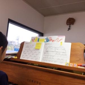 【ピアノ】まず楽しむ。そのためには自分で考えて、気づく習慣をつける事が大事です。脳育・ピアノ芦屋