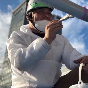 【梅雨間近】塗装工事準備のベストシーズン!