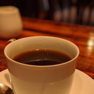 浅草の喫茶店「カフェ エル」さんでブレンドをいただく♪「小説浅草案内」半村良