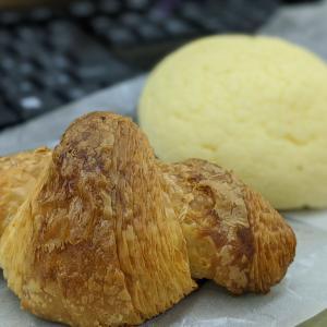 小田原にあるパン屋さん「春小麦」さん。