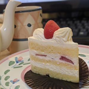 これまた小田原のケーキ屋さん プティタプティ (Patisserie Petit a Petit)