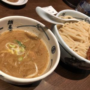 麺屋武蔵 芝浦店さんに久しぶりに行ってみた 濃厚つけ麺をいただく。
